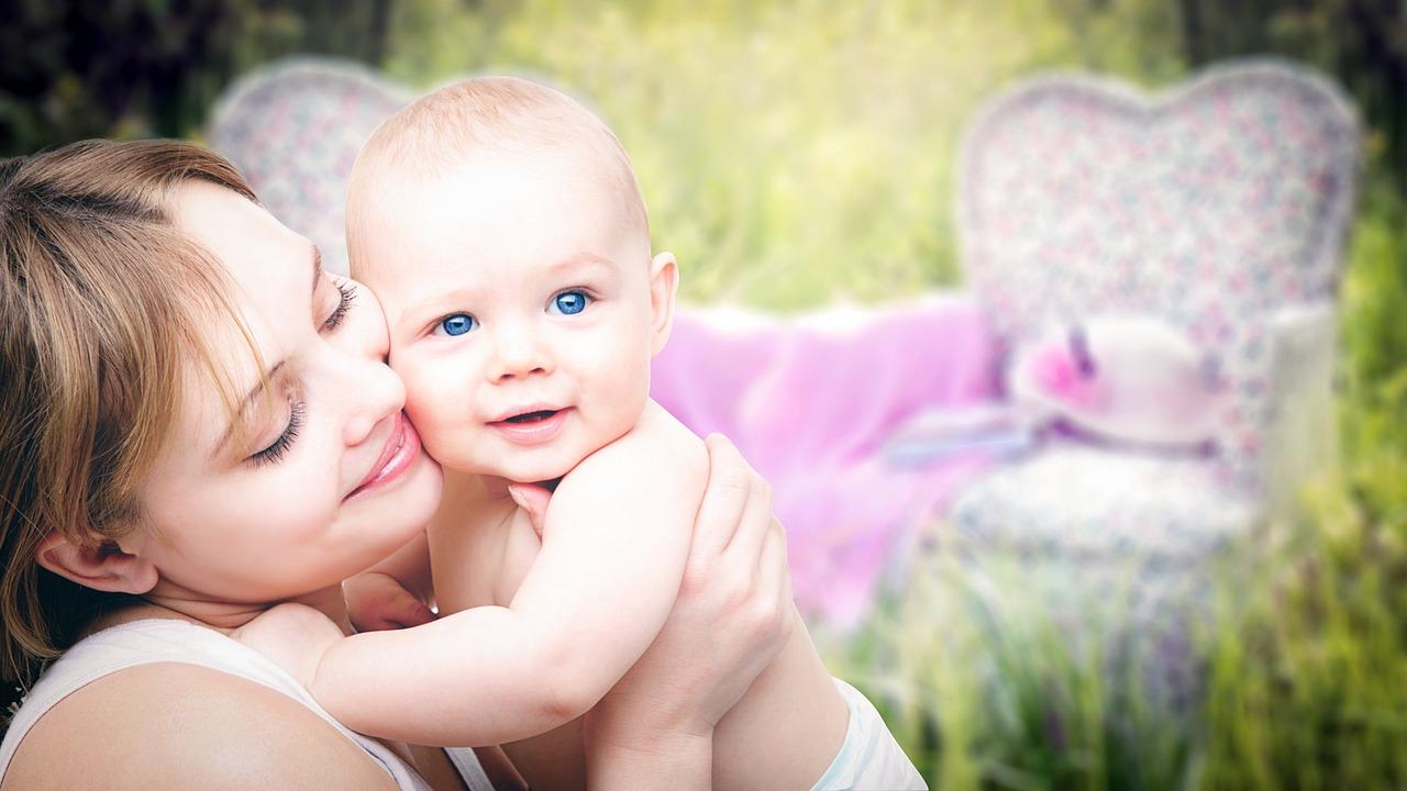 顔 乳児 湿疹